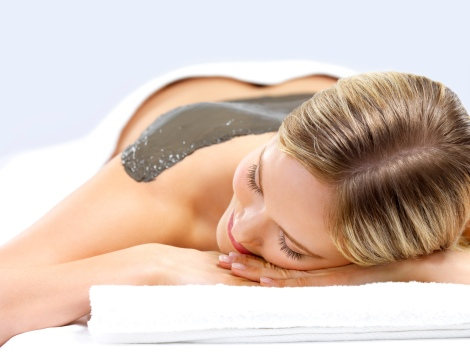 Wrap it up at the Zorgvliet Spa