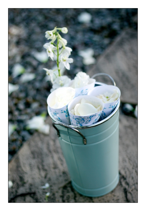 Confetti for your wedding