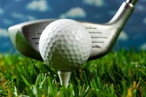 Riviera on Vaal supports Golf