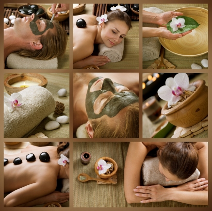 Spa for your health