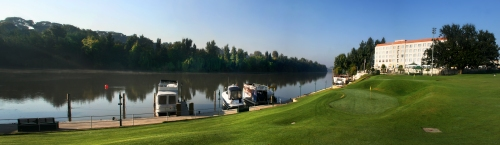 Riviera on Vaal Hotel and Country Club - A lovely Vaal River Resort