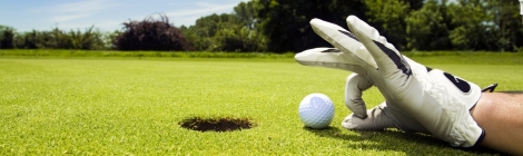 Top 5 Golf Quotes from the RiverBlogger