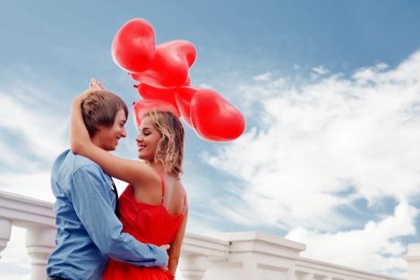 Valentine's at the Riviera on Vaal