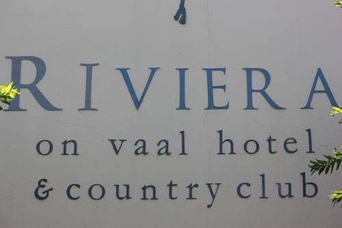 Riviera on Vaal Hotel and Country Club
