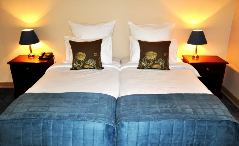 Maccauvlei on Vaal's newly refurbished rooms