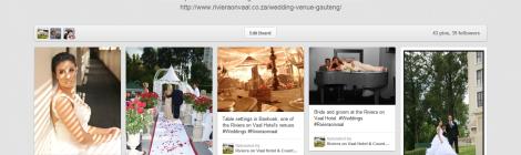 Riviera Real Weddings