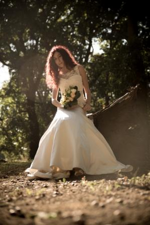 Maccauvlei Oak Forest Wedding