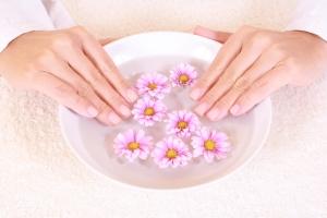 Zorgvliet Spa Manicure
