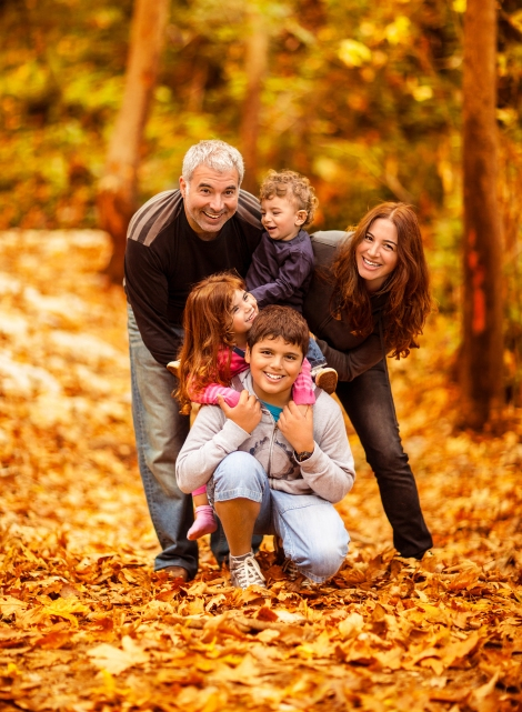 Explore Riviera on Vaal with Family this winter