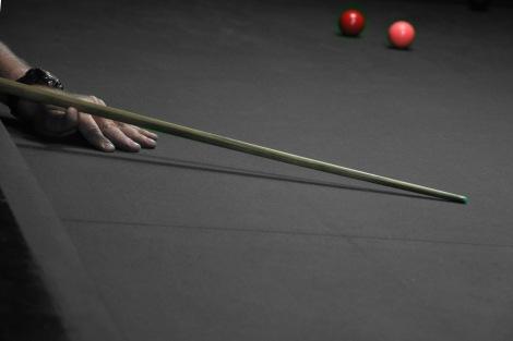 Snooker at Maccauvlei on Vaal