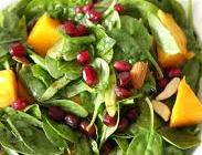 Not Quite Nigella's Antioxidant Salad