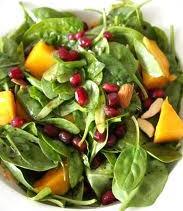 Not Quite Nigella's Antioxidant Salad