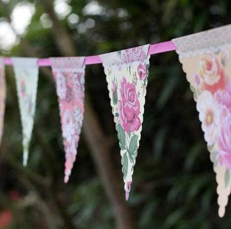 paper-bunting-country-garden-chintz-wedding-bunting