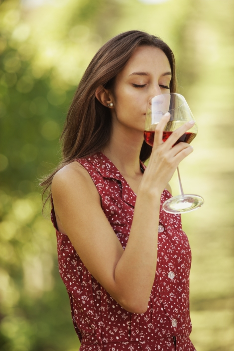 Wines that keep you healthy