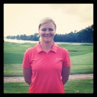 Natasha Swanepoel ~ Head of Coaching - Riviera on Vaal Country Club