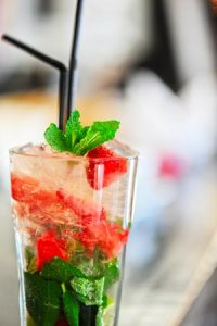 StrawberryMojito
