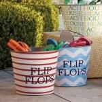 Flip Flops for Dancing